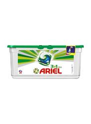 Ariel 3-in-1 Laundry Detergent Pods, 30 Pieces x 27g