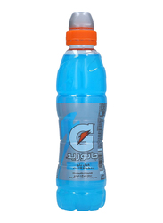 Gatorade Cool Blue Raspberry Juice Drink, 500ml
