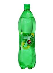 7Up Carbonated Soft Drink, 1.25 Liter