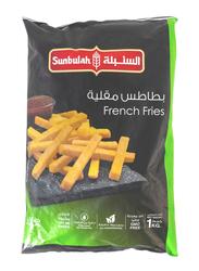 Sunbulla Potato French Fries, 1 Kg