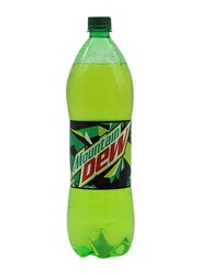 Mountain Dew Carbonated Soft Drink, 1.25 Liter