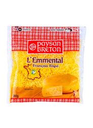 Paysan Breton Shredded Emmental Cheese, 200g