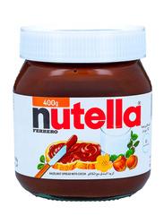 Nutella Chocolate Spread, 400g