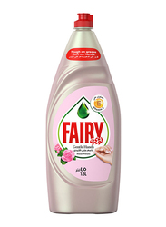 Fairy Rose Petals Dishwashing Liquid Soap, 1.5 Liter