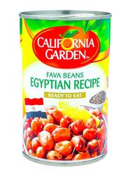 California Garden Fava Beans, 450g