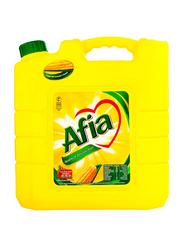 Afia Corn Oil, 9 Liter