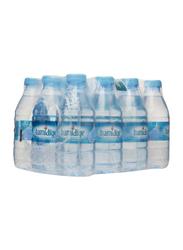 Hamidiye Natural Mineral Water, 12 Bottles x 330ml