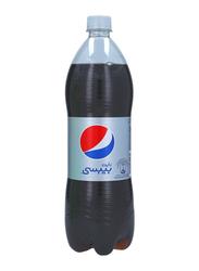 Pepsi Diet Soft Drink Pet Bottle, 1.125 Liter