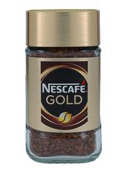 Nescafe Gold Dark Ground Coffee Jar, 50g