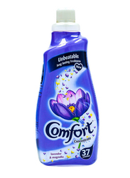 Comfort Concentrated Lavender & Magnolia Fabric Softener, 1.5 Liter