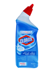 Clorox Original Toilet Cleaner, 709ml