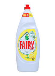 Fairy Lemon Phoenix Dishwashing Liquid, 1.5 Liter