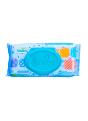 Pampers 64-Sheet Fresh Clean Baby Wipes
