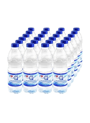 Aswaaq Mineral Water, 24 Bottles x 500ml