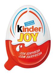 Kinder Joy Egg Chocolate, 20g
