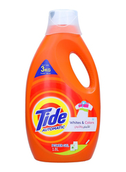 Tide Automatic Whites & Colors Power Gel Laundry Detergent, 1.8 Liter