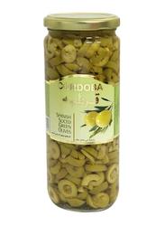 Cordoba Sliced Green Olives, 230g