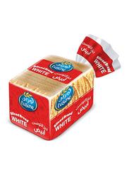 Lusine Sliced White Bread, 275g