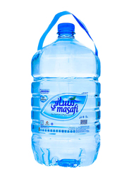 Masafi Mineral Water, 5 Liter