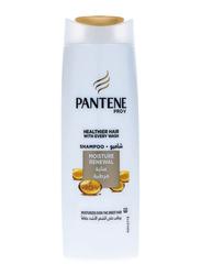 Pantene Pro-V Moisture Renewal Shampoo for Dry Hair, 400ml