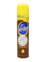 Pledge Spray Furniture Cleaner, 250ml