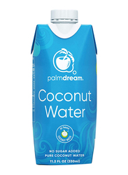 Palmdream Coconut Water, 330ml