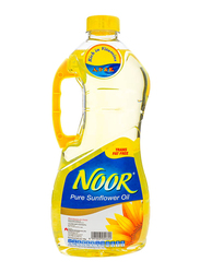 Noor Pure Sunflower Oil, 1.8 Liter