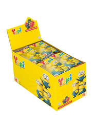 Yupi Minions Gummy, 24 Pieces x 25g