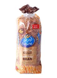 Lusine Bran Sliced Bread, 615g