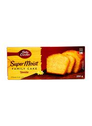 Betty Crocker Vanilla Super Moist Family Cake, 250g