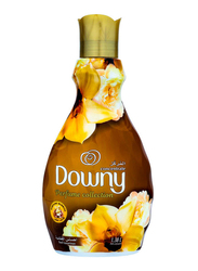 Downy Perfume Collection Feel Luxurious Concentrate Fabric Softener, 1.38 Liter