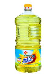 Lesieur Sunflower Oil, 3 Liter