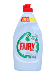 Fairy Original Phoenix Dishwashing Liquid, 450ml