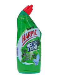 Harpic Fresh Pine Liquid Toilet Cleaner, 750ml
