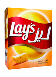 Lay's French Cheese Potato Chips, 14 Packs x 23g