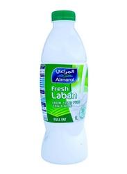 Al Marai Full Fat Laban, 1 Liters