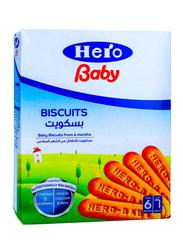 Hero Baby Biscuits, 180g