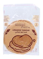 Modern Bakery Flat Lebanese Tannour Bread, 300g