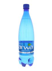 Arwa Sparkling Water Pet Bottle, 1 Liter