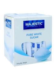 Majestic Pure White Sugar Sticks, 350g