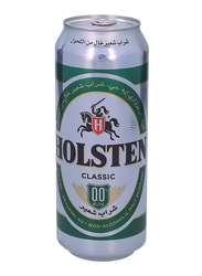 Holsten Classic Non-Alcoholic Malt Drink Can, 500ml