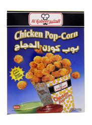 Al Kabeer Chicken Popcorn, 400 grams