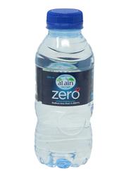 Al Ain Zero Mineral Water, 200ml