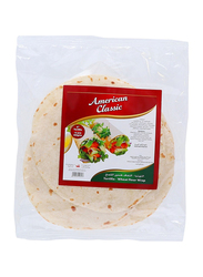 American Classic 6-inch Wheat Tortilla, 12 Pieces, 360g