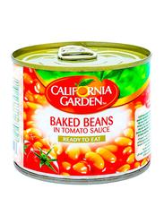 California Garden Baked Beans, 220g