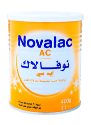 Bebelac Extra Care Digestive Discomfort Milk, 400g