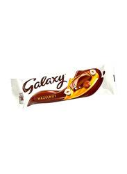 Galaxy Hazelnut Chocolate Bar, 36g