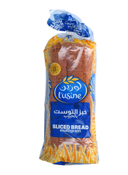 Lusine Multigrain Sliced Bread, 600g