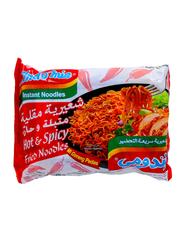 Indomie Hot & Spicy Mi Goreng Fried Noodles, 75g