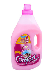 Comfort Flora Soft Scent Liquid Fabric Conditioner, 4 Liter